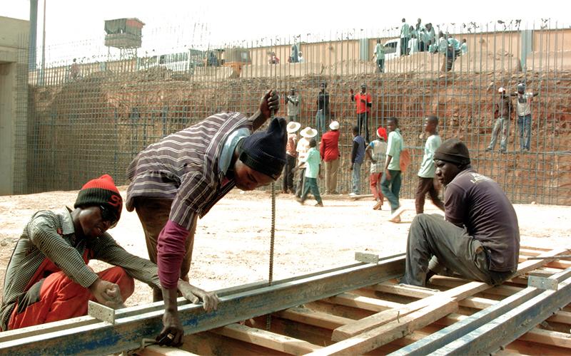 経済停滞から脱出したナイジェリア 生産性向上が重要課題か