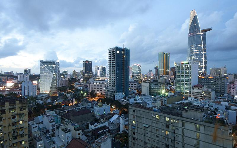 不動産への海外直接投資が盛んなベトナム! 今後も市場は安定成長か?