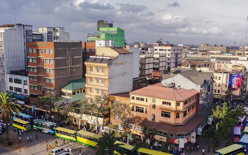 日系企業の進出が相次ぐケニア 2016年8月から日本企業の投資が53%アップ
