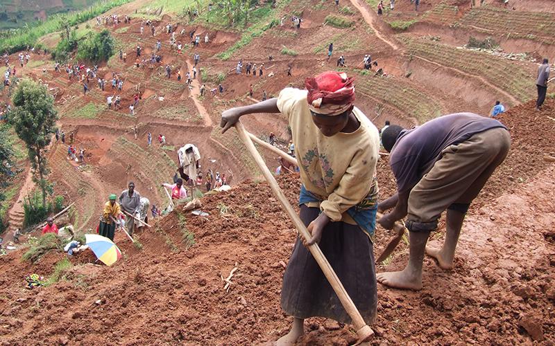 過去2年間で日系企業が倍増したルワンダ  次なる投資先となるか?