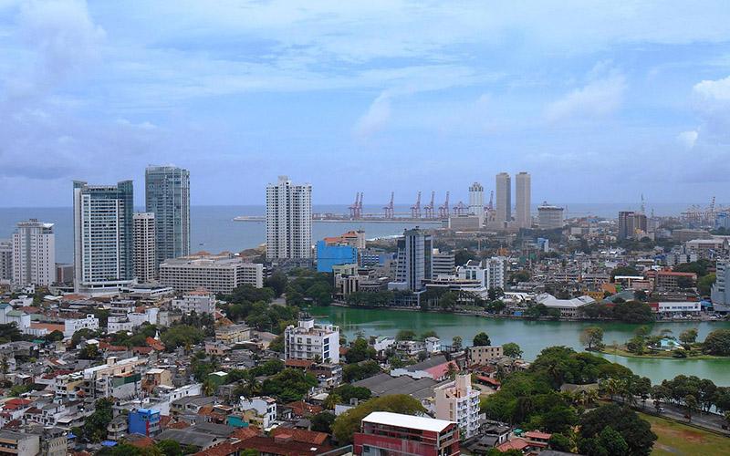 日本政府、スリランカの輸出加工地区へ消火設備を提供 同地区の安全性向上に期待
