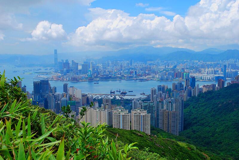 福田康夫元首相が香港のイベントに出席 「粤港澳大湾区」の発展を支持