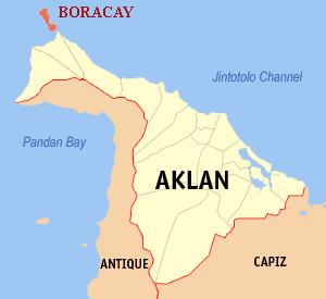 フィリピンの有名リゾート「ボラカイ島」  環境汚染問題で閉鎖?