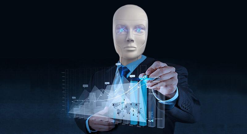 2025年頃に「FAロボット関連のIoT・AIサービス」の需要が本格化? 中国が市場を牽引