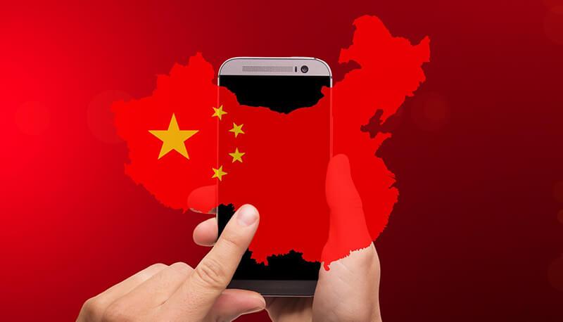 中国のスマホ出荷台数が前年比21%減 市場飽和で今後も減少か