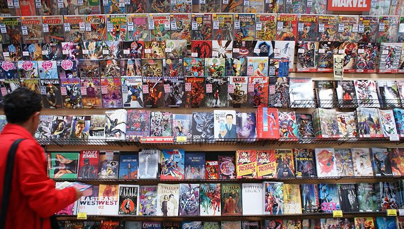 日本政府が「漫画村」問題でサイトブロッキングを要請 タイでは既に実施