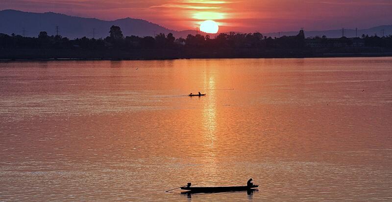 メコン川流域の6ヵ国が参加する「メコン川流域首脳会議」とは?