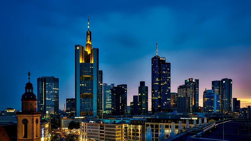 ドイツ銀行のトップが交代 「自国に国際的な銀行がある戦略的重要性」とは?