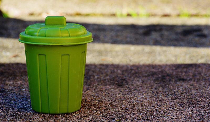 タイで海外ゴミのリサイクル工場を取締り 50万トンが違法廃棄