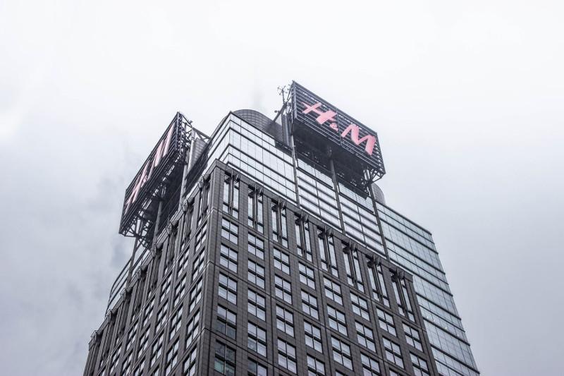 H&Mが過去16年間で最悪の業績 ハノイで大規模セール実施か