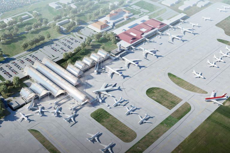 フィリピンの「マクタン・セブ国際空港 第2ターミナル」が6月に開業