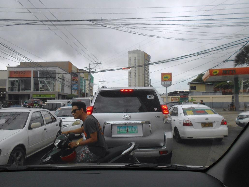 Uberを買収したGrab  フィリピンで独占状態   その弊害とは?