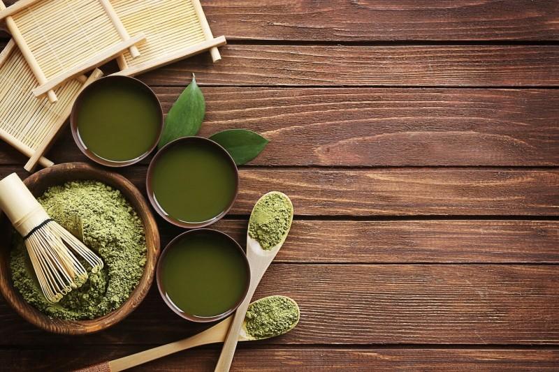 抹茶がタイで人気 タイ限定の「キットカット抹茶あずき」が販売
