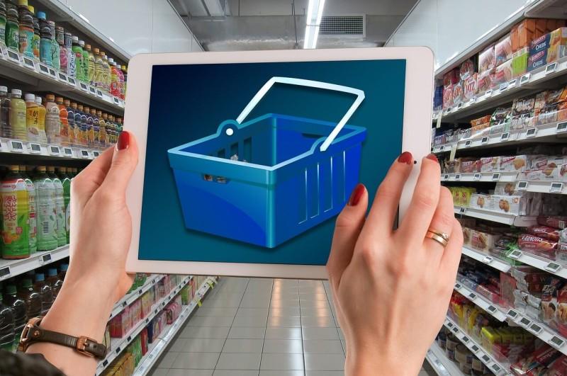 アメリカ:米小売店の客足、直近1週間で小幅増加