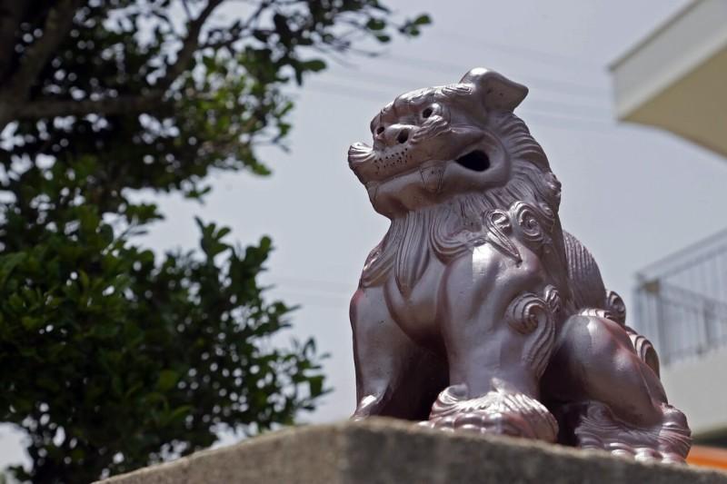 深まる台湾と沖縄の絆 展示会で日本と沖縄の伝統的な商品を紹介