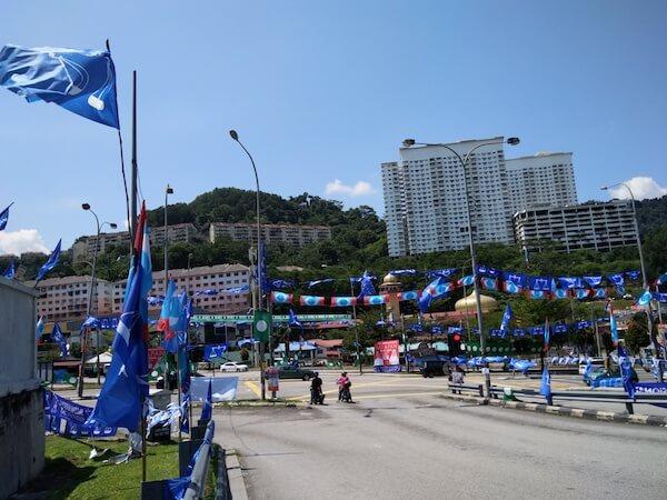 【緊急コラム】マレーシアの政権交代はなぜ起きたのかーー マレーシア民族別政党の終焉