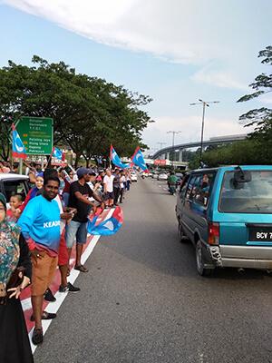マレーシアマガジン提供 3-PKR