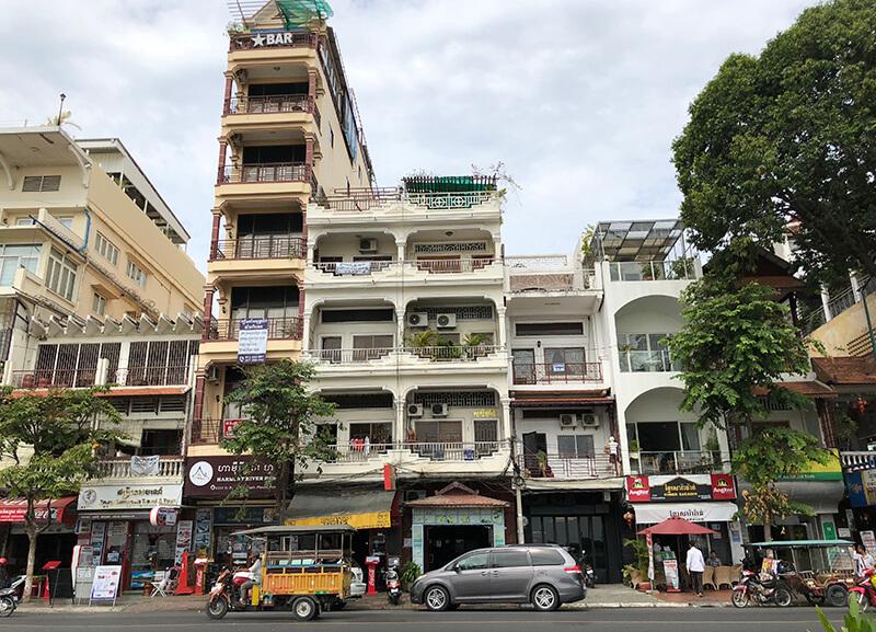 オークラニッコーホテル、カンボジアに初のホテルを建設 日本のホスピタリティで勝負