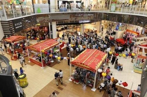 日本でベトナム・ハノイ商品週間を2018年6月初旬にイオンで開催