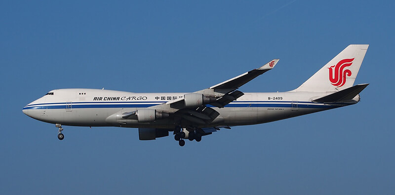 中国の航空会社、台湾を「海外」扱い 国際料金を取るためか?