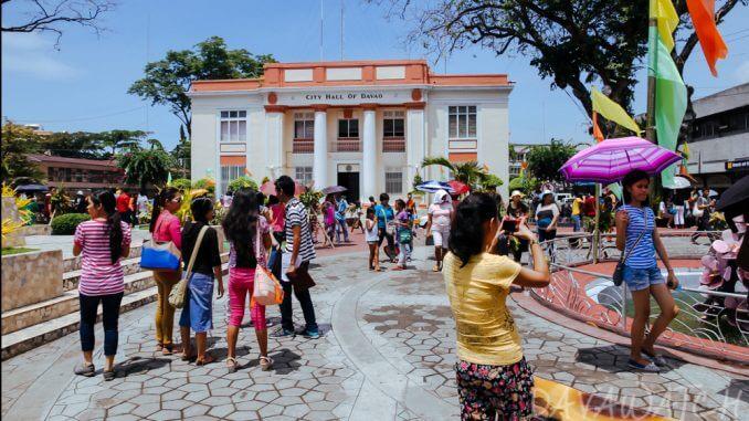 フィリピン・ダバオ市が3都市と姉妹協定 日本の兵庫県・神河町とも締結