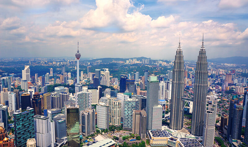 マレーシア:外国人向け不動産価格の下限RM60万に引き下げ