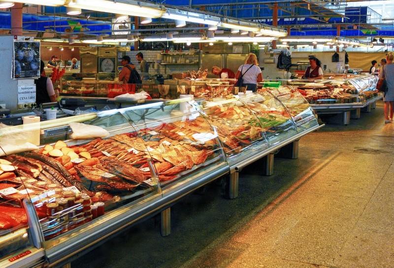 「すしざんまい」の喜代村 極東ロシアでの魚市場建設計画の出資へ意欲