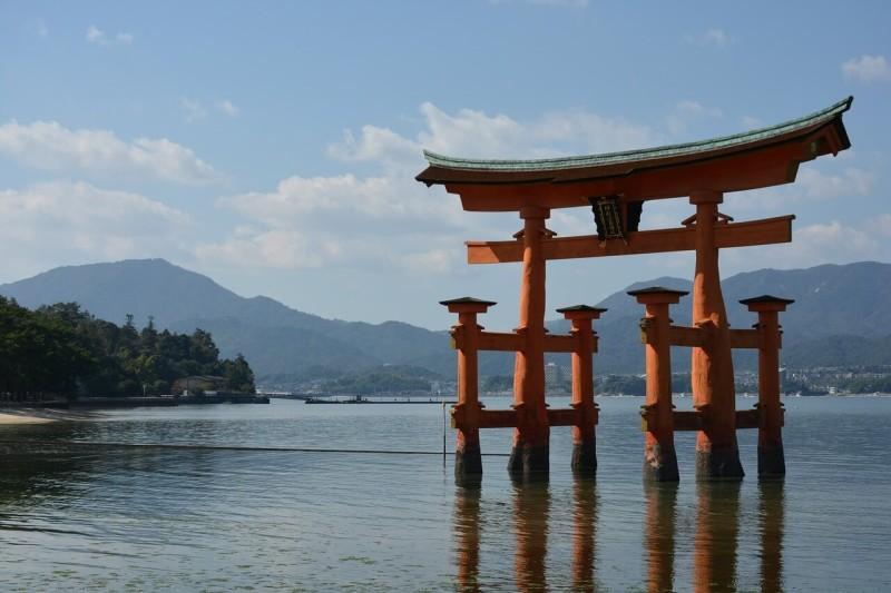 トリップアドバイザー  世界の人気観光スポット発表、厳島神社初のランクイン