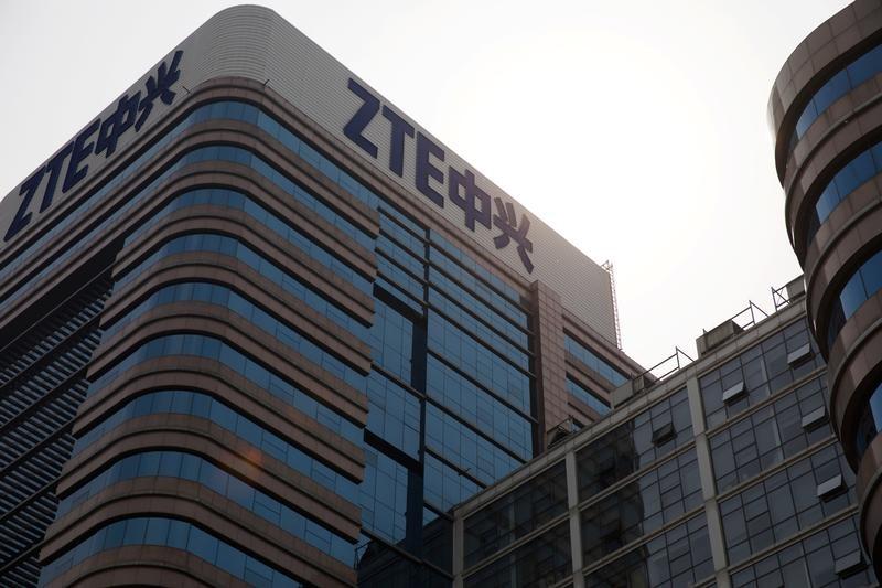 米与野党議員、ZTEへの制裁緩和を強くけん制