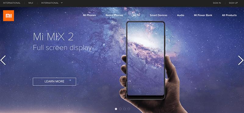 小米科技(Xiaomi)上場も調達額480億ドルと期待外れか