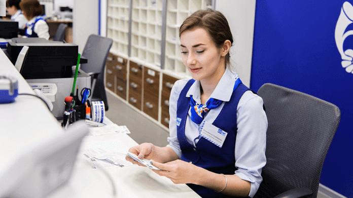 ロシア郵便が北海道総合商事と提携 郵便局で日本製品の販売を開始