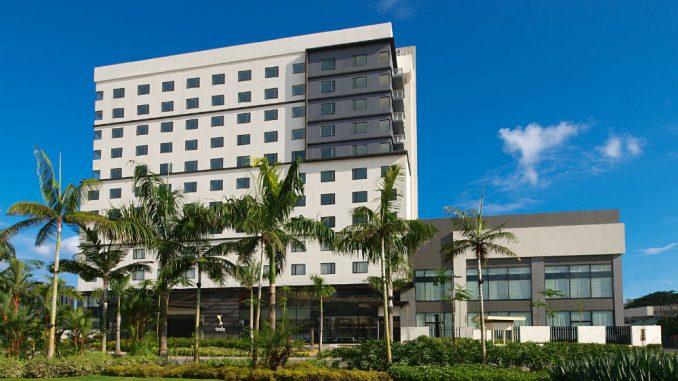 日本の4つ星ホテルチェーン、初の海外拠点はダバオ市に