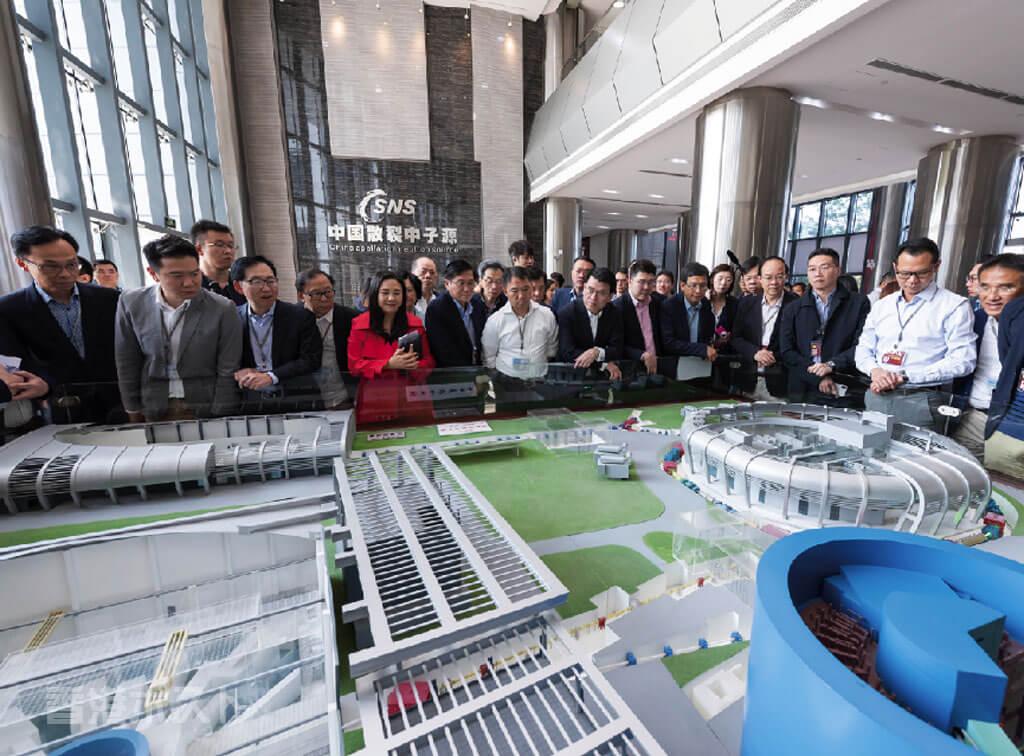 中国・習主席  香港が国際科学技術イノベーション・センターとなることを支持