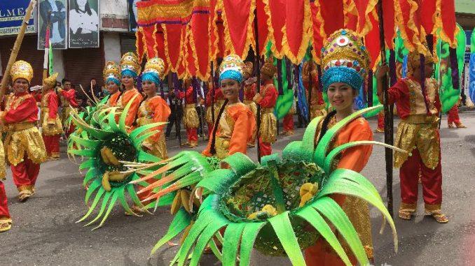 フィリピン・ダバオの大祭「kadayawan」の期間を延長 観光客増加を見込む