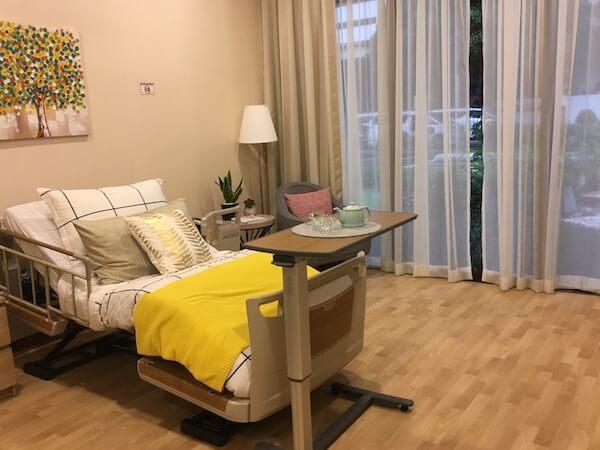 日本式の有料老人介護施設がマレーシアへ進出