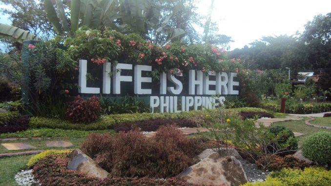 フィリピン・ダバオへの観光客が増加傾向 その要因とは?