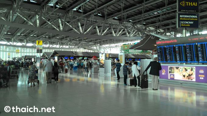 タイの「スワンナプーム空港・第2ターミナル」が2021年完成へ
