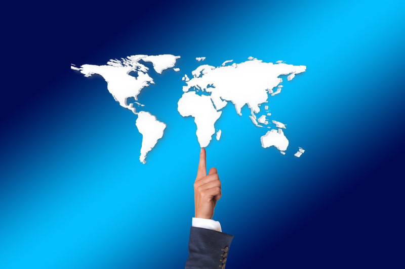 日米印豪4ヵ国の「自由で開かれたインド太平洋」構想 中国をけん制