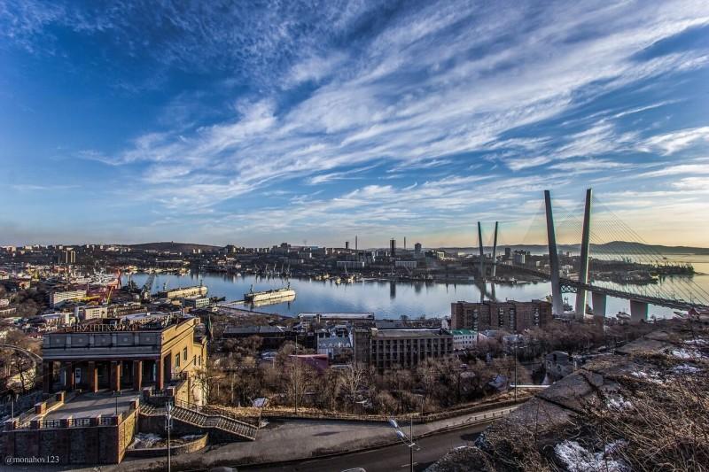 ロシアでオフショア地域の建設を計画 その理由とは?