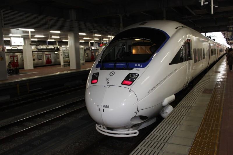 スマホ一台で九州旅行が完結 電子周遊パスやキャッシュレス化に対応
