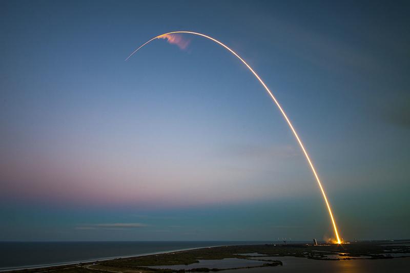 ミャンマー独自の人工衛星を2019年に打上げ