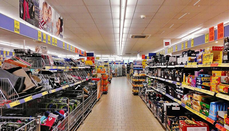 韓国の小売グループ・E-Martがベトナム・ハノイに大型スーパーを建設