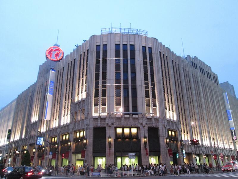 日本「大手百貨店」5社、インバウンドが牽引し6月は全社増収