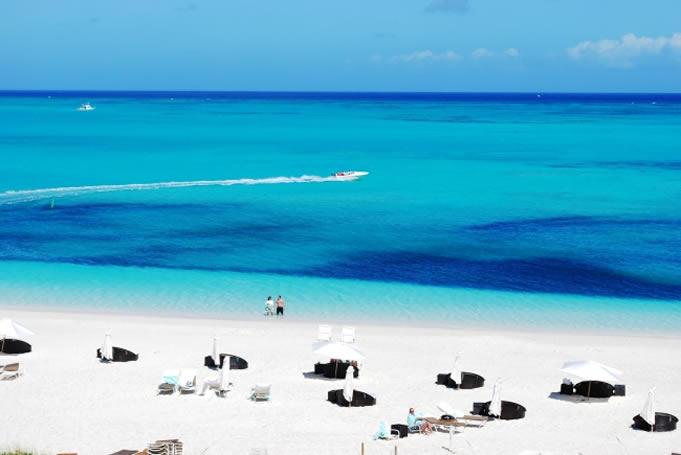 トリップアドバイザーが「世界のベストビーチ2018」を発表!