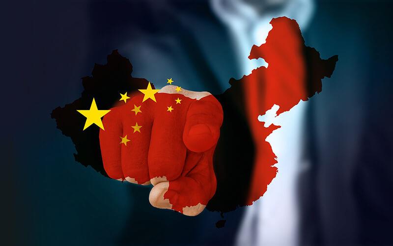 中国:「香港は冷戦時代のベルリン」、抗議活動家がドイツで講演