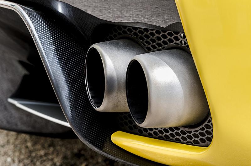 EUの車排ガス規制、加盟国が35%削減案で合意
