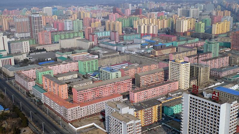 韓国と北朝鮮が分断された道路と鉄道再建 対北制裁で物資調達が困難