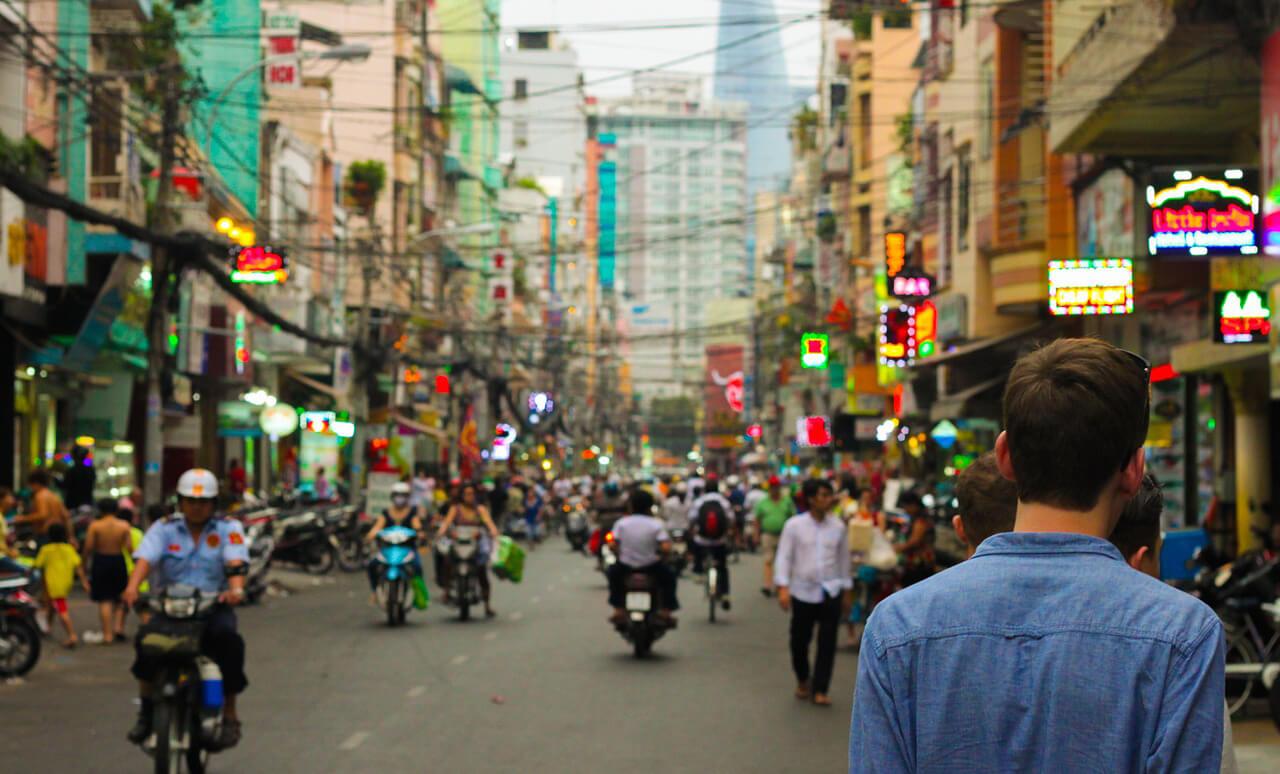 タイ東部で韓国人男性が17回刺されて昏睡状態、ビジネス上のトラブルか