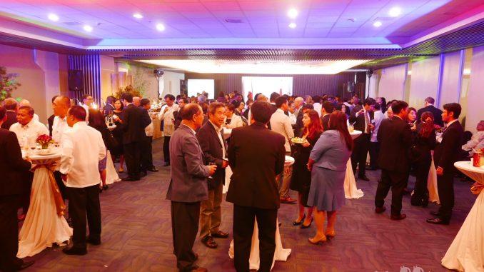 華人の起業家クラブ フィリピン・ダバオに新規事業の可能性を示唆