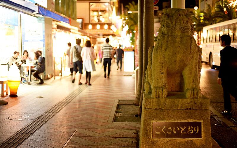 沖縄県が「外国人観光客実態調査」を発表。クルーズ客の9割がショッピング
